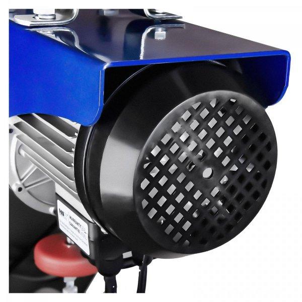 Wciągarka - 600 kg MSW 10060006 PROLIFTOR 600