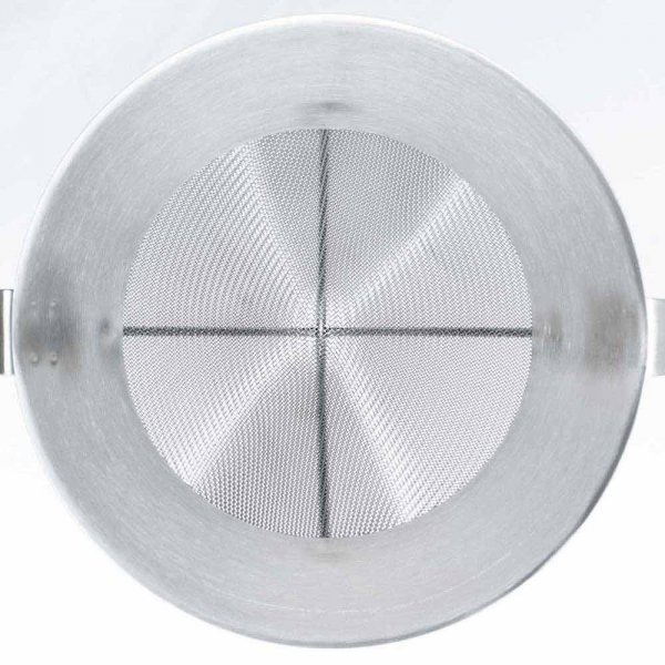 Sito stożkowe do przecierania z gęstą siatką 240 mm STALGAST 075240 075240