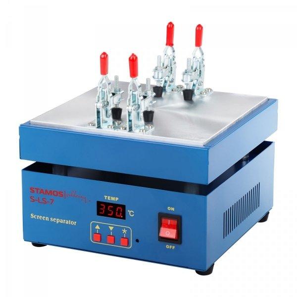 Separator LCD STAMOS 10021000 S-LS-7