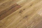 Deska dąb rustic olejowana 3W 15x180x1600-2200mm