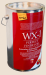 HartzLack WX-1 Perfect Finish Oil 1l