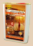Hartzlack Tung Oil  0,75l