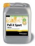 Pallmann Pall-X Sport półmat 5l