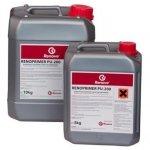 Renove grunt poliuretanowy Renoprimer Pu 200- 5 kg