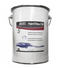 Hard Wax Oil 5l