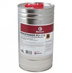 Renove grunt poliuretanowy Renoprimer PU 112 - 5 l