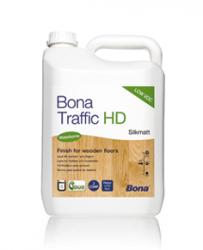 Bona Traffic HD mat 4,95l