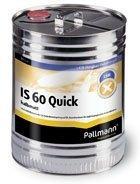 Pallmann IS 60 Quick mat 5l