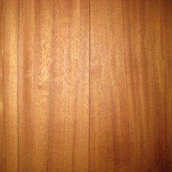 Doussie natur 14x90x500 – 1000 mm