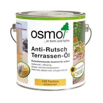 OSMO 430 Antypoślizgowy Olej do Tarasów 0,75 l