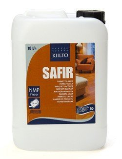 Kiilto Safir półpołysk 5l