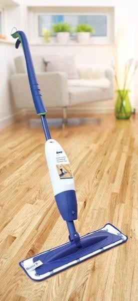 Bona Spray Mop zestaw czyszczący