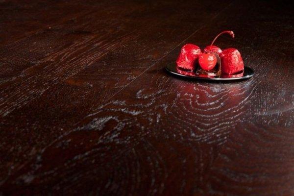Barlinek Smaki Życia Dąb Cherry Chocolate Molti 3 lamele