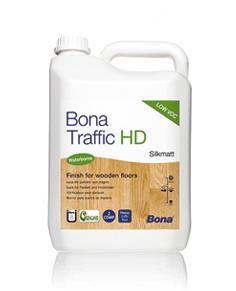 Bona Traffic HD mat 4,95l