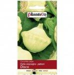 Dynia zwyczajna PATISON DISCO nasiona warzyw 2g