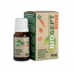 BIOSEPT Active ekstrakt z grejpfruta 10 ml