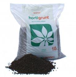KERAMZYT ogrodniczy drobny na drenaż HORTIGRUNT 10L