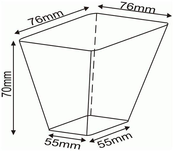 Wielodoniczki palety rozsadowe 32x48 cm DP 8/24