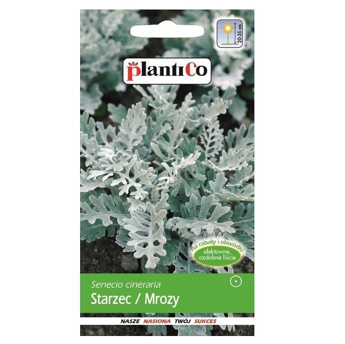 Starzec/Mrozy Plantico 0,2g