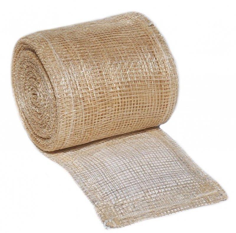 Taśma tkanina sinamay