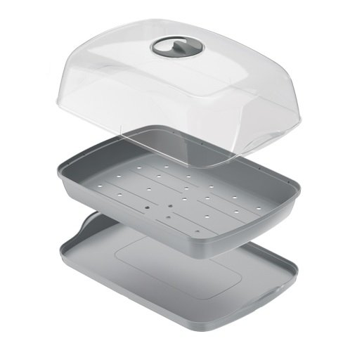 Mini-szklarnia Respana propagator miniszklarenka