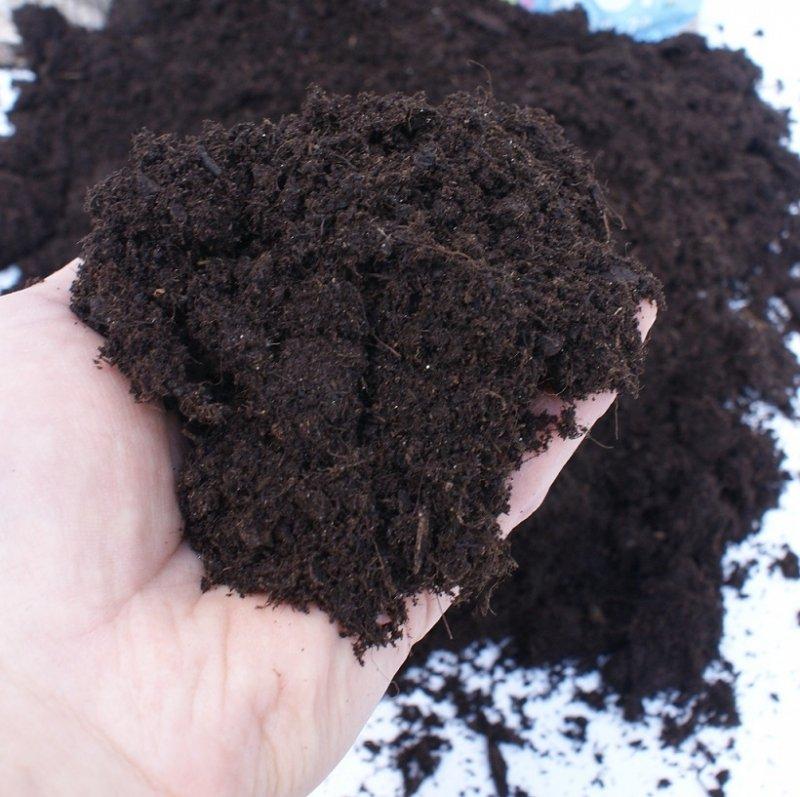 Ziemia Bio ekologiczna Hortigrunt