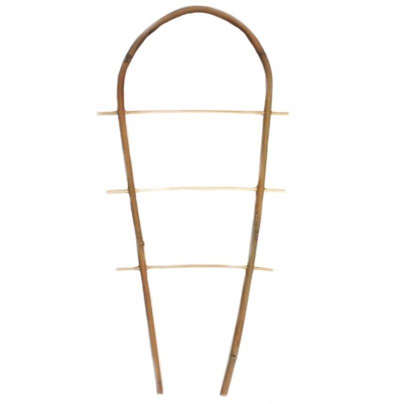 Drabinka bambusowa łuk