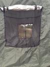 Konger parasol/namiot z moskitierą i izotermą