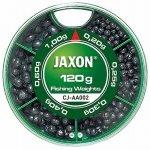 Jaxon ŚRUCINY ZESTAW ST CJ-AA007 50g