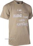 Dragon Koszulka oddychająca T-shirt CoolProtector KING... L