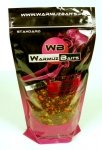 Warmuz Baits Seed Mix Punkt G 900g