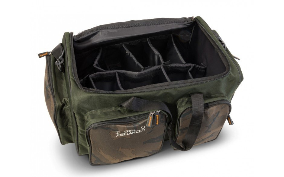 5a076ac88206e Anaconda Torba Freelancer Gear Bag Large - Torby - TORBY, PLECAKI ...
