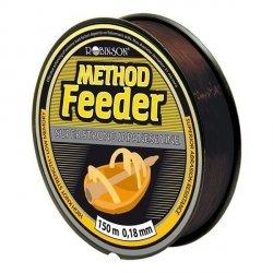 Robinson żyłka Method Feeder 0,20mm/150m