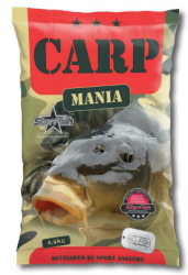 StarFish Zanęta Carp Mania 2,5kg Wanilia