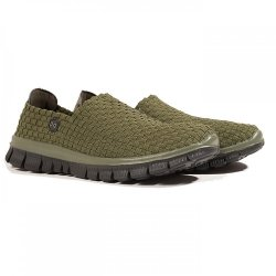 Navitas Buty Lite Weaves Green 42