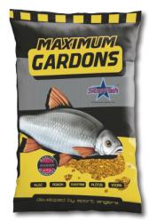 StarFish Zanęta Maximum Gardons 2,5kg Anyż