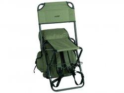 Jaxon Krzesło z Plecakiem AK-KZH111