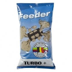 MVDE Zanęta Feeder Turbo+ 1kg