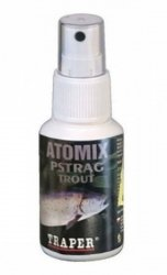 Traper Atraktor Spray ATOMIX Pstrąg 50ml