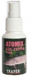 Traper Atraktor Spray ATOMIX Szczupak 50ml