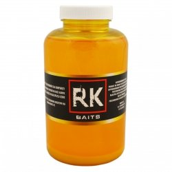 RK Baits Booster 500ml Wanilia