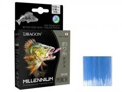 Dragon Żyłka MILLENNIUM 0,18mm 225m Okoń