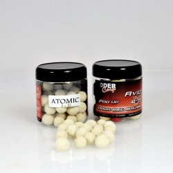 Adder Carp AVID kulki haczykowe POP-UP 14-16mm ATOMIC