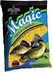 StarFish Zanęta Magic 2,5kg Black Magic