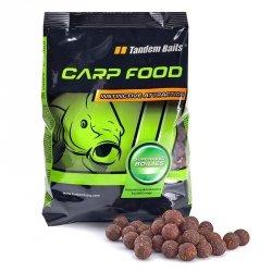 Tandem Baits Kulki Proteinowe SUPERFEED BOILIES 18mm 1kg Krewetka-Czarny Pieprz