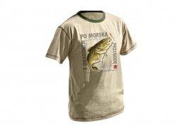 Dragon koszulka T-shirt DORSZ Sand XXL