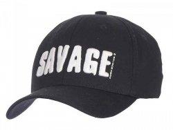 Savage Gear Czapka z Daszkiem SIMPLE SAVAGE 3D LOGO
