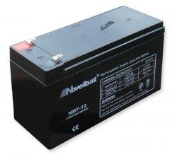 Akumulator  Do Echosondy NB7-12 (12V 7Ah / 20HR)