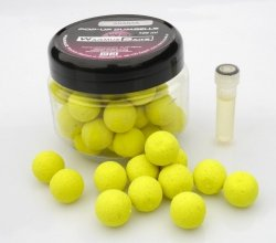 Warmuz Baits Kulki Pop Up Ananas 15mm