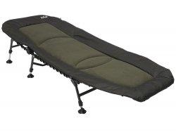 DAM Łóżko 6-Leg Bed Chair Microfleece Steel